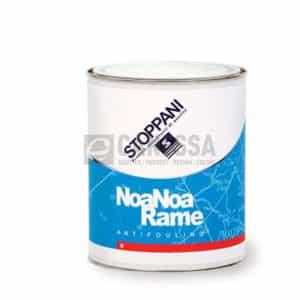 NOA NOA RAME BLU 29092 LT. 2